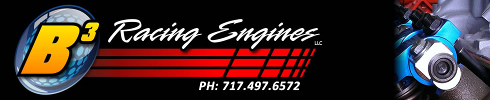 B3 Racing Engines LLC
